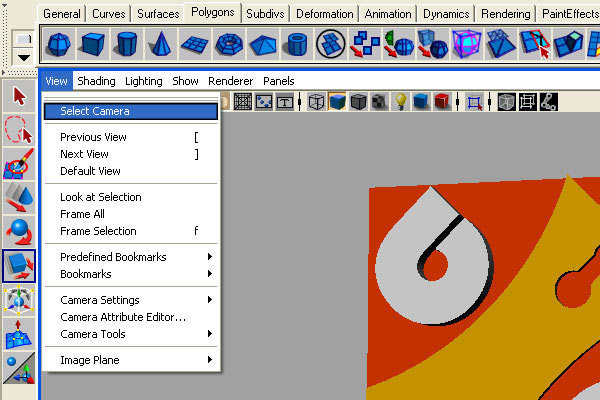 Converting vector logo in 3D - 22