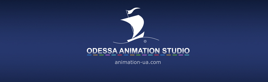 Odessa Animation Studios: online cartoons