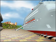 3D graphics and special effects (SFX) for animation serial ordered by Ministry of Emergency Situations - 12