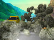 3D graphics and special effects (SFX) for animation serial ordered by Ministry of Emergency Situations - 22