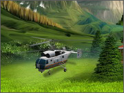 3D graphics and special effects (SFX) for animation serial ordered by Ministry of Emergency Situations - 25