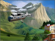 3D graphics and special effects (SFX) for animation serial ordered by Ministry of Emergency Situations - 27