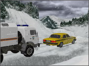 3D graphics and special effects (SFX) for animation serial ordered by Ministry of Emergency Situations - 35