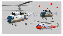 3D graphics and special effects (SFX) for animation serial ordered by Ministry of Emergency Situations - 6
