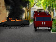 3D graphics and special effects (SFX) for animation serial ordered by Ministry of Emergency Situations - 65