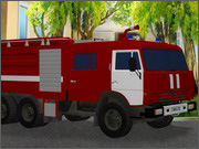 3D graphics and special effects (SFX) for animation serial ordered by Ministry of Emergency Situations - 66