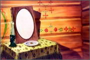 "Backgrounds for cartoons ""Zolotoe koltso"" - 10"