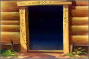 "Backgrounds for cartoons ""Zolotoe koltso"" - 14"
