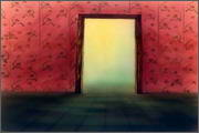 "Backgrounds for animated serial ""MASKY show"" - 96"
