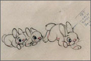 Animated feature «Snow White and the Seven Dwarfs» (1937) - the story behind the scenes film award - 16