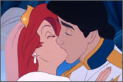 History of animation | Animated film «The Little Mermaid» (1989) - 6