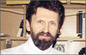Petrov Alexander– director, designer animator, academician of  the Academy of Arts, Russian Federation - 2